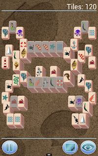 Mahjong 3 screenshot 02