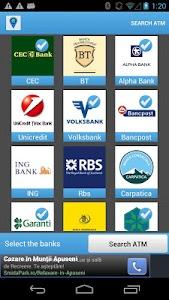 Caut ATM screenshot 6