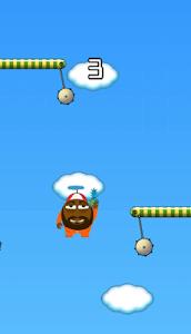 Swing Dieudo screenshot 3