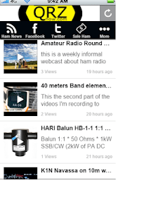 QRZ Now Ham Radio - Premium screenshot 5