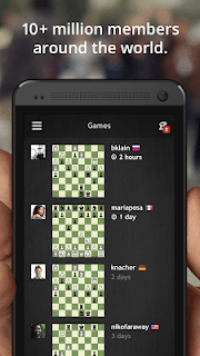 Chess - Play & Learn screenshot 01