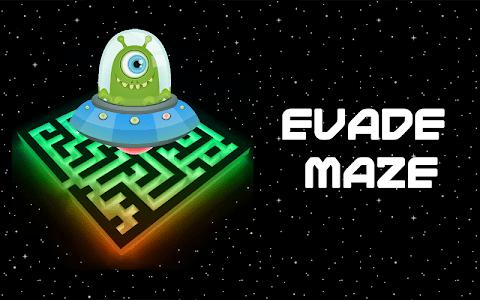 Evade Maze screenshot 5