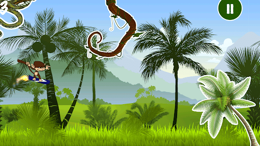 Monkey Donkey screenshot 3
