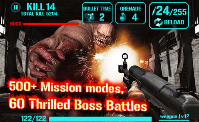 Gun Zombie Android Apps On Google Play