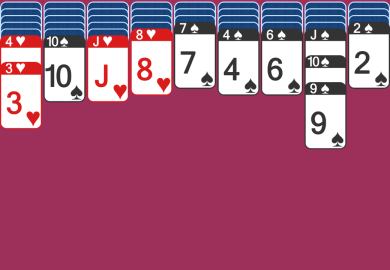 Spider Solitaire Android Apps On Google Play
