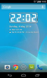 My Watch screenshot 6