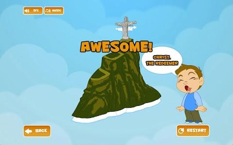 Rio Shape-Puzzle screenshot 12