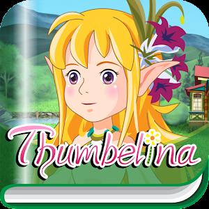 Thumbelina Kids StoryBook