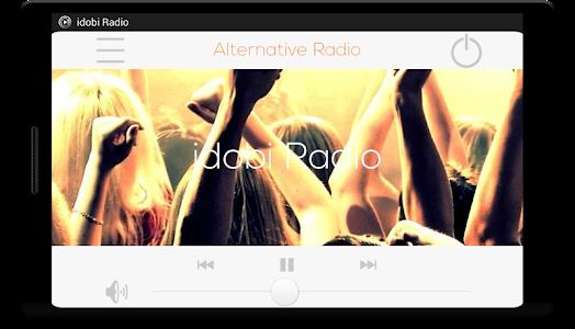 Alternative RADIO screenshot 2