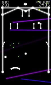 Classic Arcade Pinball X Pro screenshot 2