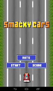 Smacky Cars! Addictive Racing screenshot 10