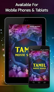 Tamil Movie Songs screenshot 5