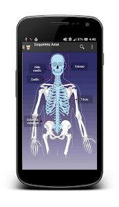 Skeleto screenshot 0
