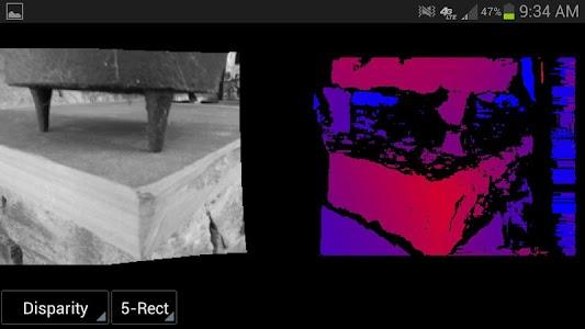 BoofCV Demonstration screenshot 0