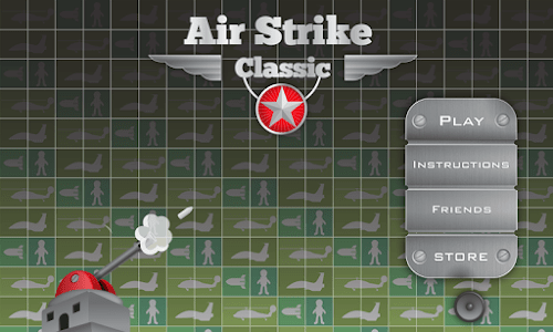 Air Strike Classic screenshot 4