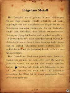 Der Erbe der Zeit: Special Ed. screenshot 10