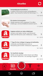ApoApp - Ost-Apotheke München screenshot 2
