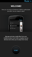HUMAX Media Player for Phone APK
