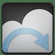 Helium - App Sync and Backup APK icon