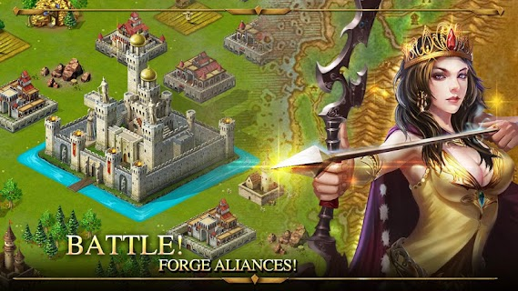 Age of Warring Empire screenshot 02