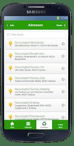 DAH-Müll screenshot 4