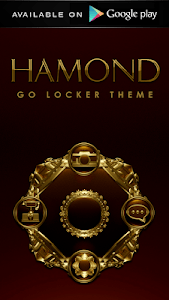 HAMOND Poweramp widget pack screenshot 2