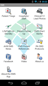 EMS Field Partner screenshot 0