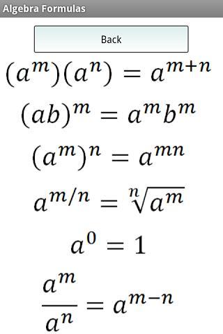 Basic mathematical formulas pdf free download in hindi