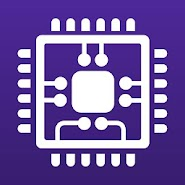CPU-Z APK icon