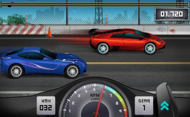 Drag Racer Gt Apk By Gameville Studio Inc