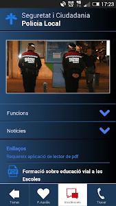 Citizen Security - Cornellá screenshot 3