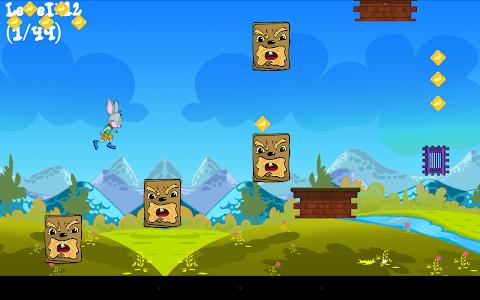 Bunny Rush Run screenshot 23