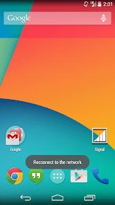 Signal Recovery screenshot 2