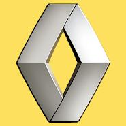 Renault Radio Code Generator APK icon