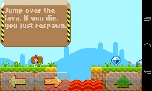 Azured Demo screenshot 4
