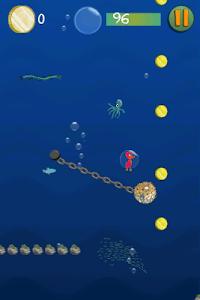 Bubble SeaDuck Escape screenshot 3
