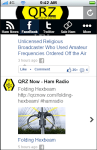QRZ Now Ham Radio - Premium screenshot 13