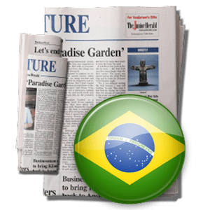 Brazil NeWs 4 All Pro
