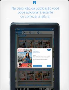 Nuvem do Jornaleiro screenshot 11