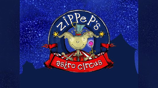 Zippep's Astro Circus screenshot 0