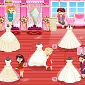 Bridal Shop - Wedding Dresses