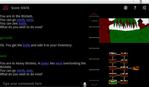 Mystery of the Dark Manor screenshot 12