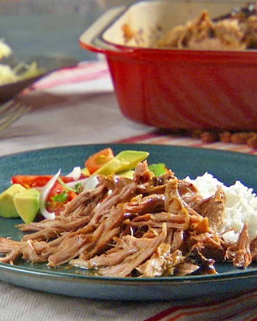 10 Best Fresh Pork Shoulder Picnic Recipes