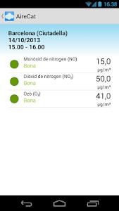 AireCat screenshot 5