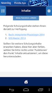 Neurolog screenshot 5