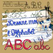 Dessine moi l'Alphabet