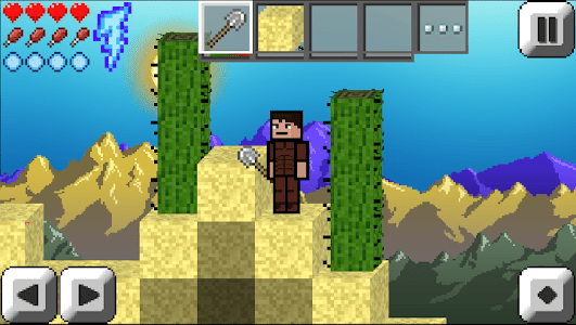 Blockly Craft screenshot 7