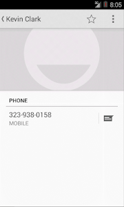 Free SMS Vietnam screenshot 5