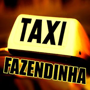Táxi Fazendinha