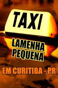 Táxi Lamenha Pequena screenshot 0